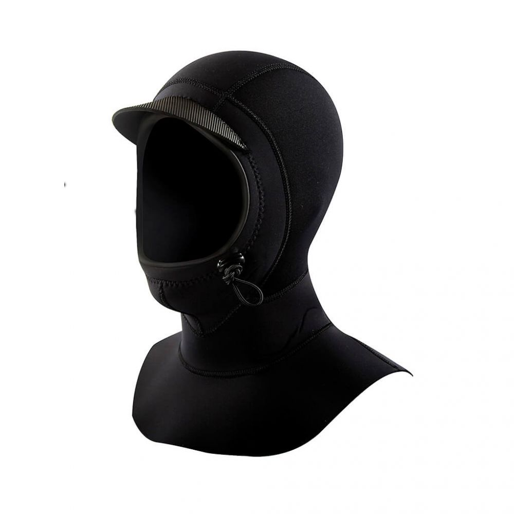 Bodyglove 3mm Vapor Hood