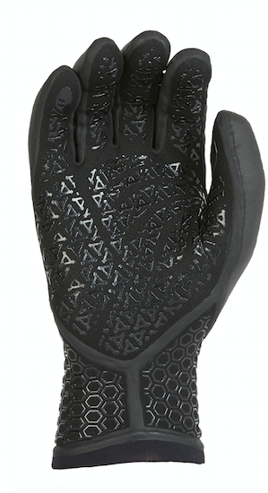 Xcel Drylock 3mm Neoprene Gloves