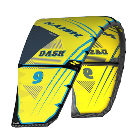 Naish Dash 2017 / 2018 - Kite Only