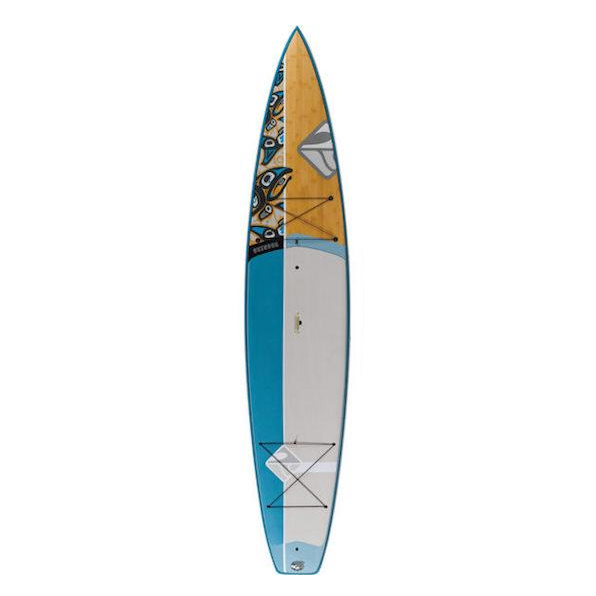 "12'6"" Boardworks Chinook - 2021"