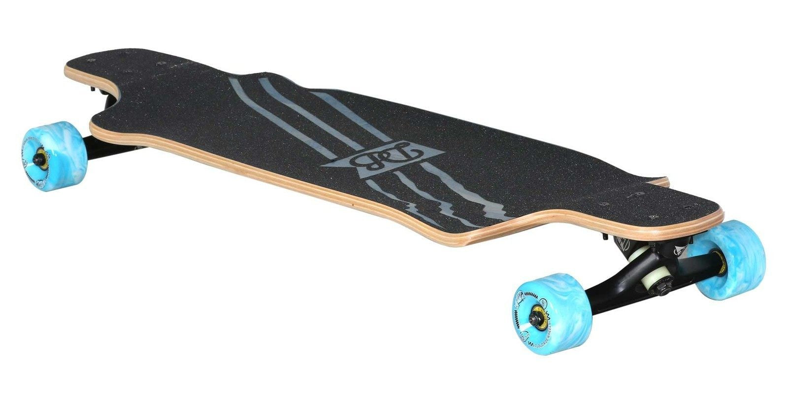 "DB Longboards Contra 35.5"" Complete"