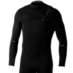 Xcel Infiniti Comp X 4/3mm Wetsuit - Chest Zip
