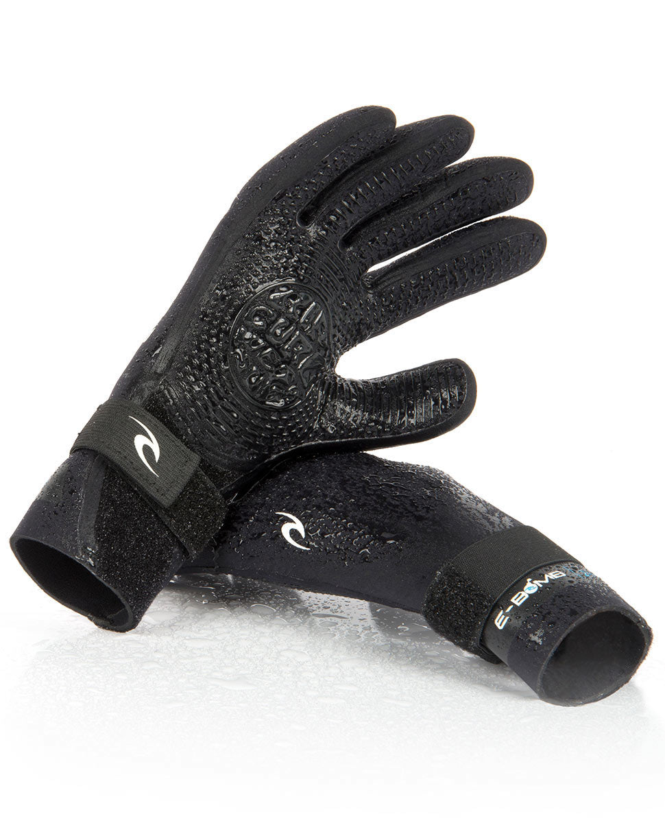 Rip Curl E Bomb Stitchless Surf Glove 2mm