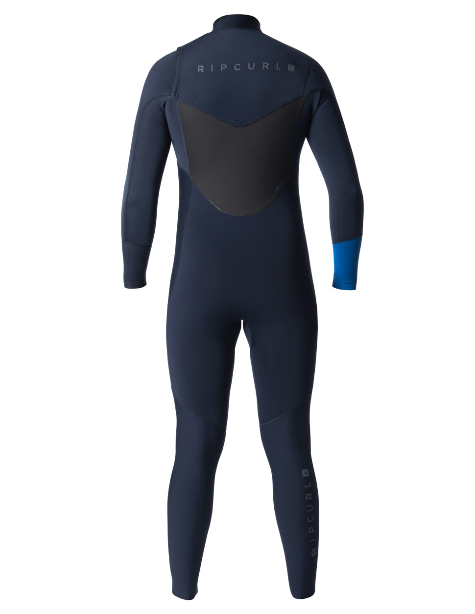 Rip Curl Dawn Patrol 4/3mm Wetsuit - Chest Zip