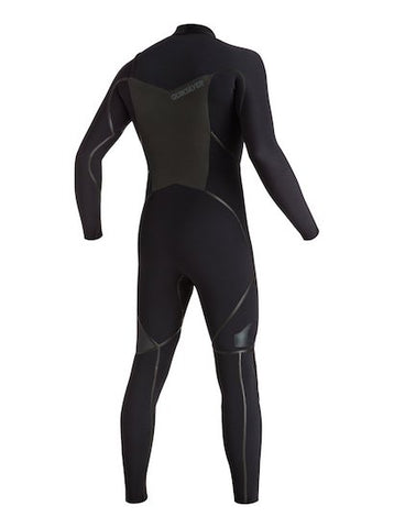 Quiksilver Syncro Plus 5/4/3 Chest Zip Wetsuit