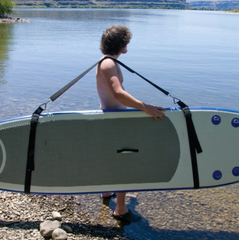Seattle Sports SUP Carry System