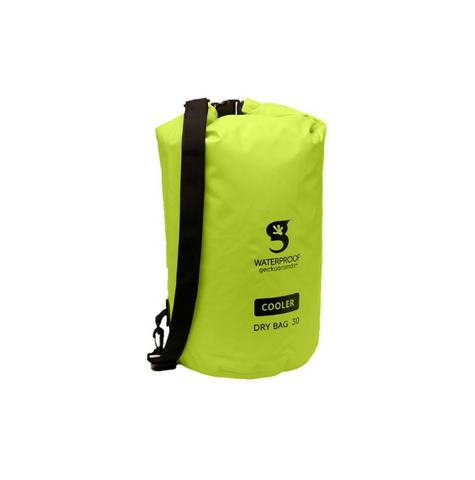 Geckobrands 30L Dry Bag Cooler
