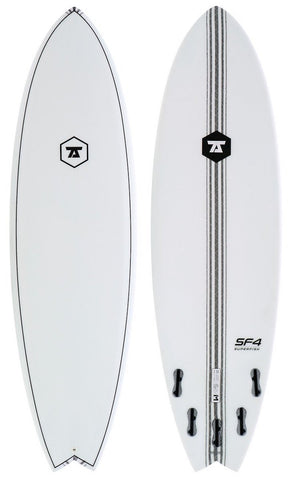 "7'6"" 7S Superfish 4 IM"