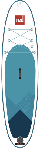 "9'8"" Red Ride MSL iSUP 2019"