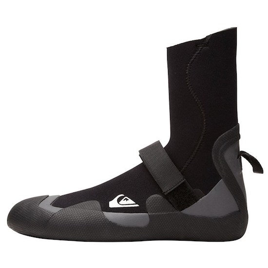 Quiksilver Syncro 5mm Round Toe booties
