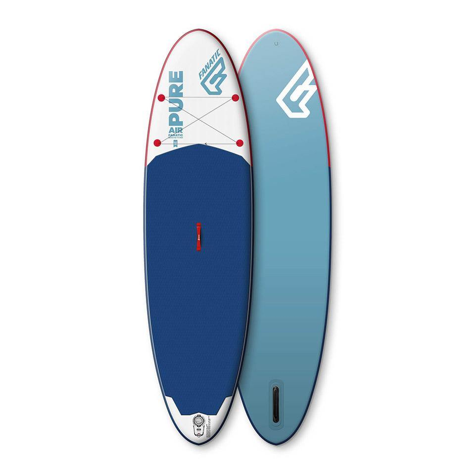"10'4"" Fanatic Pure Air iSUP"