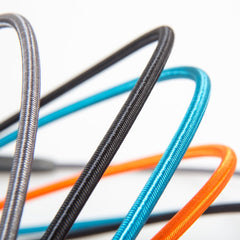 FCS Freedom Leash - 6' - Choose Color