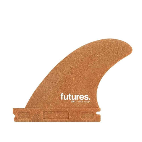 Futures Fins FSB1 RWC Side Bite Fin Set - Urban Surf