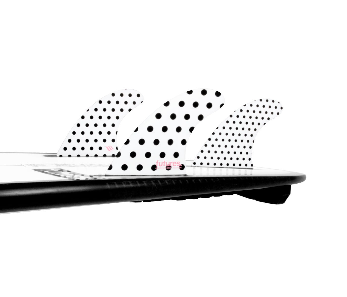 Futures Freestone Generation Thruster Fin Set