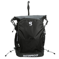 Geckobrands Waterproof Sports Series All Sports Backpack - choose color