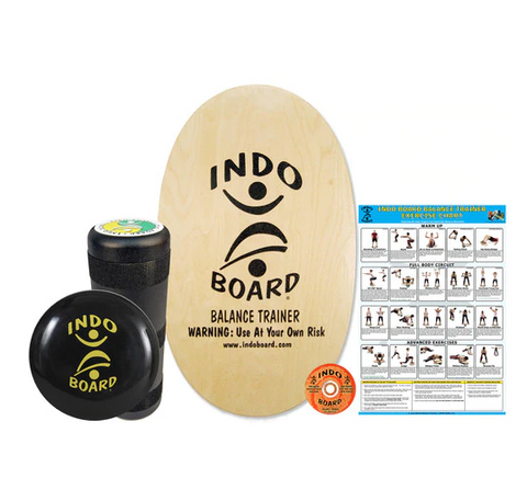 Indo Balance Board Training Package - Original