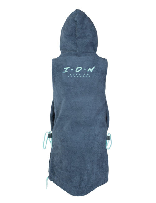 Ion Poncho Core Grom Changing Robe