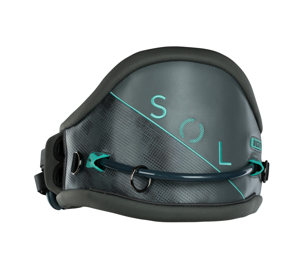 ION SOL Waist Harness 2018 - Colleen Carroll Signature
