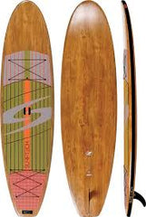 "11'6"" Surftech The Lido Package 2021 - Wood Orange"