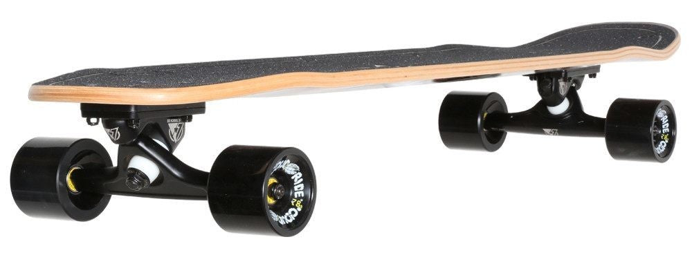 "DB Longboards Mamba 39"" Complete"