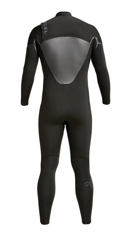 Xcel Axis X Front Zip 4/3mm Fullsuit