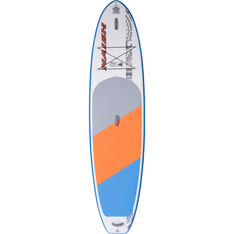 "11'6"" Naish Nalu Air S25 iSUP - Urban Surf"