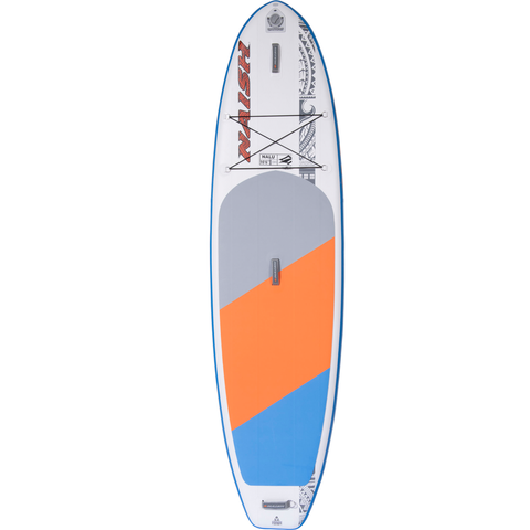 "10'6"" Naish Nalu Air S25 iSUP - Urban Surf"