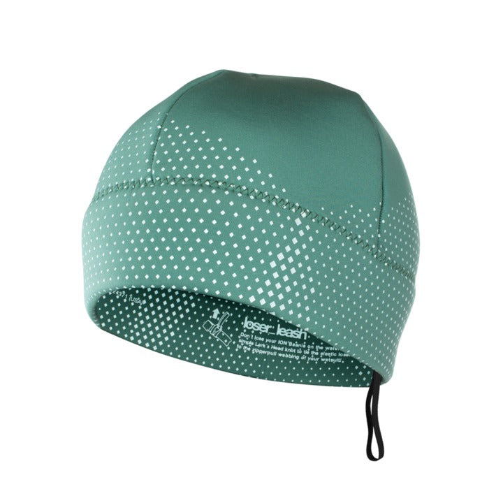 ION Neo Grace Beanie - Sea Green