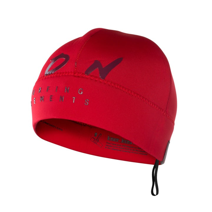 ION Neo Logo Beanie - Red
