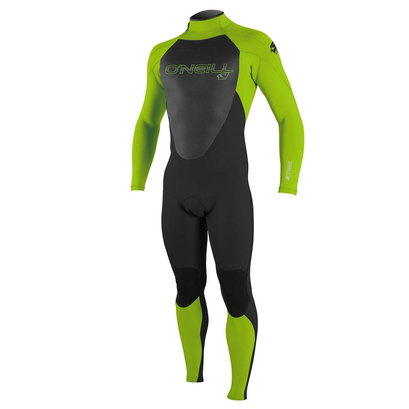 O'Neill Epic 4/3 Full Wetsuit - Back Zip - Urban Surf