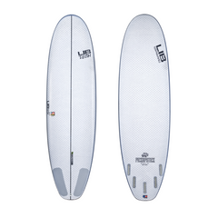 LiB Tech Pickup Stick surfboard - 6'6""