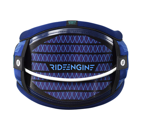 Ride Engine Prime harness 2019 - Deep Sea