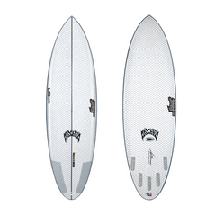 "5'8"" Lib Tech LOST Quiver Killer - Urban Surf"