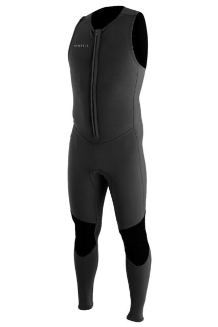 O'Neill Reactor II 2mm Sleeveless Wetsuit - Front Zip