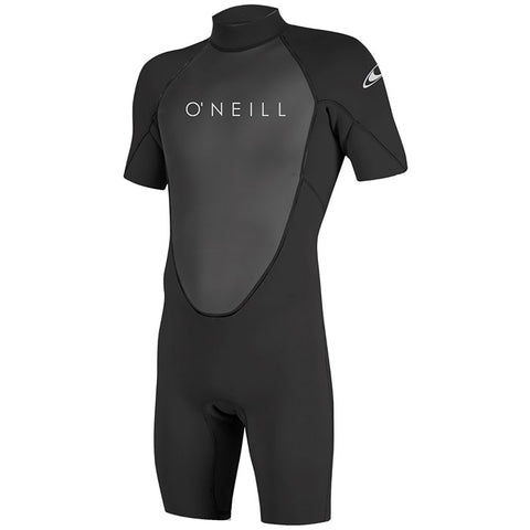 O'Neill Reactor II 2mm Back Zip Spring Suit