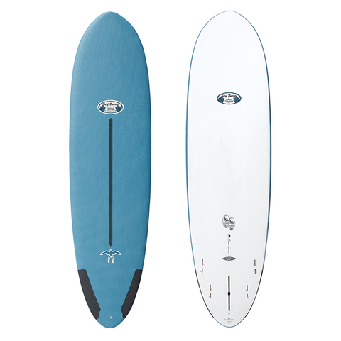 "7'0"" Surftech Scorpion II Softop CP"