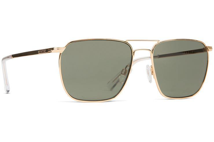 Vonzipper League Gold/Vintage Grey - Urban Surf