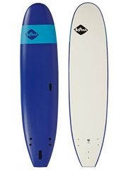 Softech Hand Shaped Softboard - 8'4""