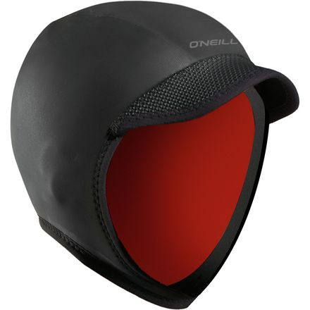 O'Neill 3mm Squid Lid wetsuit hood