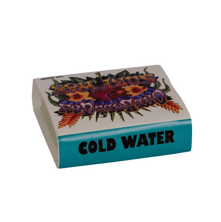 One Ball Jay Surf Wax Cold