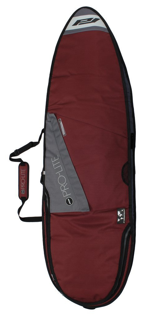 "Pro-Lite Smuggler Series Surfboard Travel Bag - 6'3"" - 6'6"""