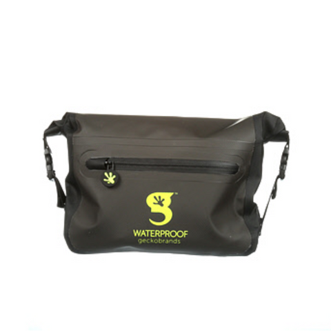 Geckobrands Tarpaulin Waterproof Waist Pack
