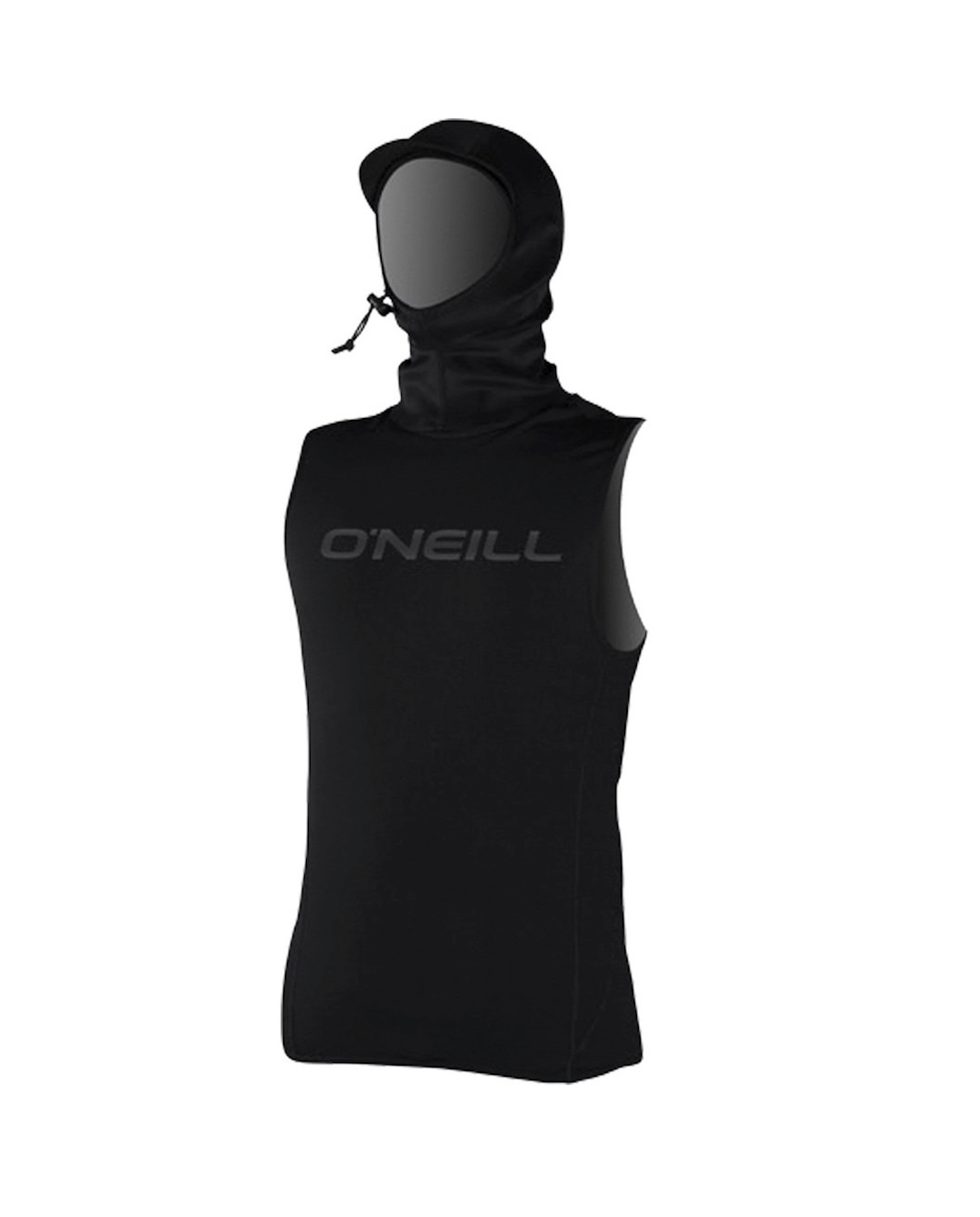 O'Neill Thermo-X Vest with Neo Hood