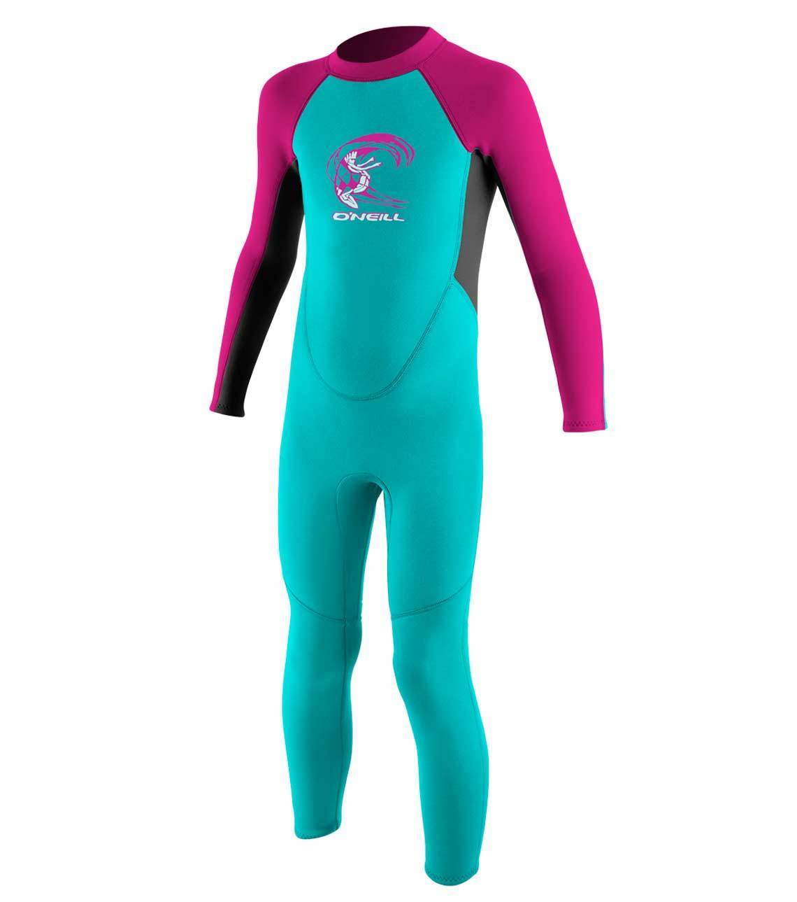 O'Neill Toddler Reactor Full Wetsuit