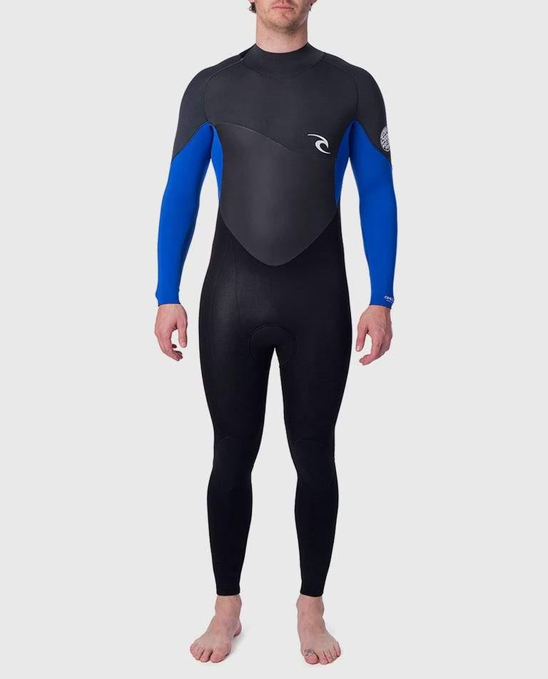 Rip Curl Omega 4/3mm Wetsuit - Back Zip - Urban Surf