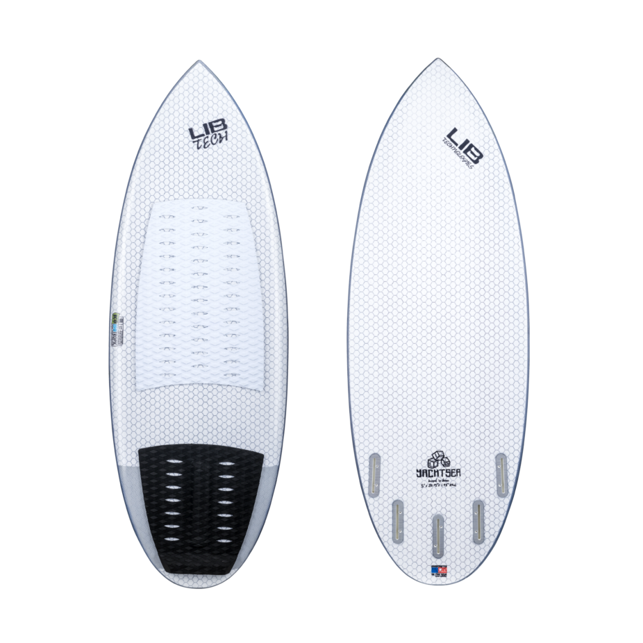 LiB Tech Yacht Sea - 5'0""