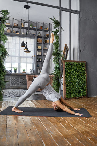 Creating a Yoga Playlist for Your At-Home Practice