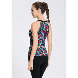 Strapless Active Tank Top - Fits4Yoga