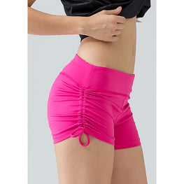 Pulling Seam Yoga Shorts - Fits4Yoga