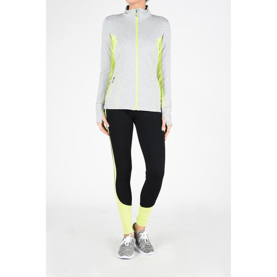 Neon Green Yoga Pants (In Store Only) | Fits4Yoga